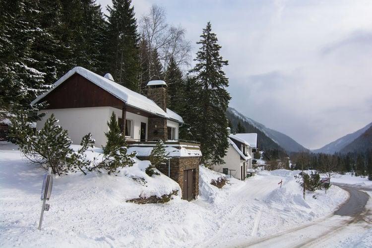 Holiday house Hochschwab - Blick (59908), Seewiesen, Mariazellerland, Styria, Austria, picture 5