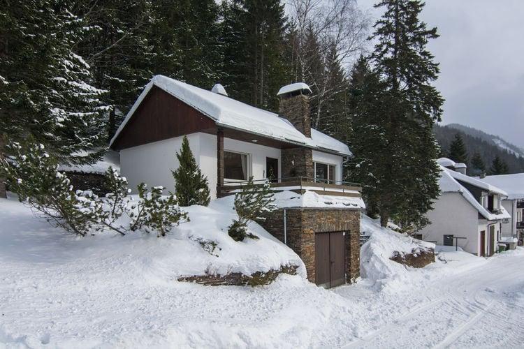Vakantiehuizen Steiermark te huur Seewiesen- AT-8636-01   met wifi te huur
