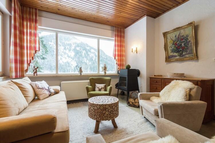Vakantiehuis oostenrijk, Steiermark, Seewiesen Vakantiehuis AT-8636-01