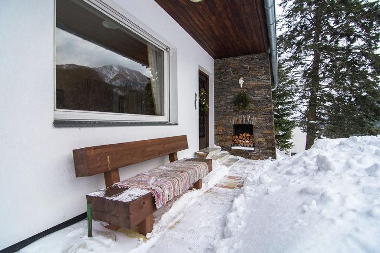 Holiday house Hochschwab - Blick (59908), Seewiesen, Mariazellerland, Styria, Austria, picture 19