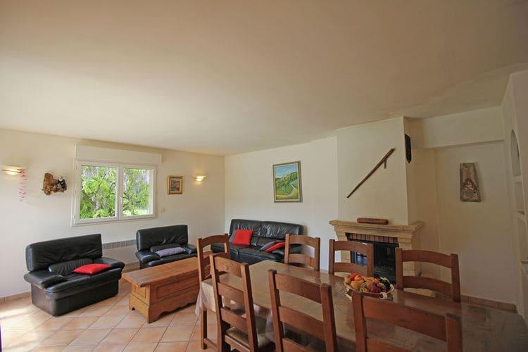 Ferienhaus Mas du Puits (59428), Saint Paul en Forêt, Var, Provence - Alpen - Côte d'Azur, Frankreich, Bild 7