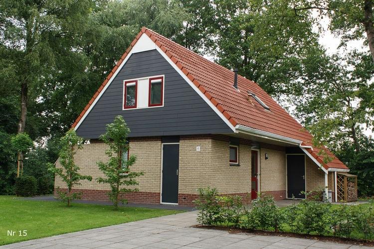 Maison de vacances Buitenplaats Berg en Bos (61499), Lemele, , Overijssel, Pays-Bas, image 1