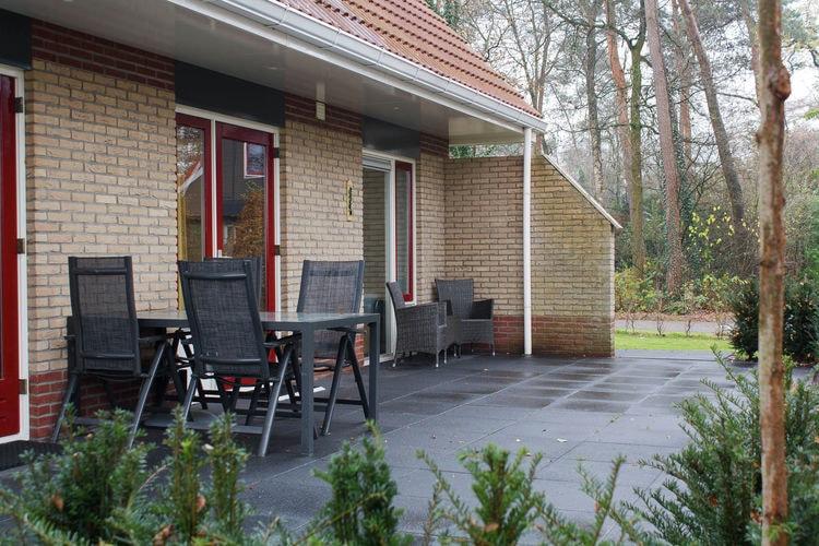 Maison de vacances Buitenplaats Berg en Bos (61499), Lemele, , Overijssel, Pays-Bas, image 17