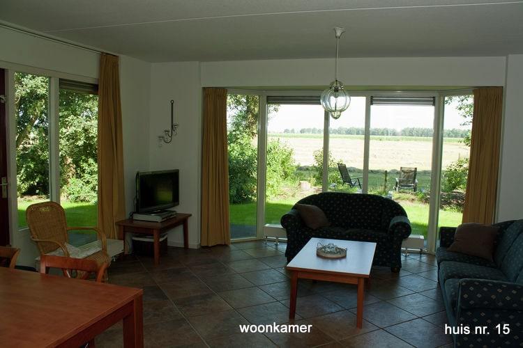 Maison de vacances Buitenplaats Berg en Bos (61499), Lemele, , Overijssel, Pays-Bas, image 3