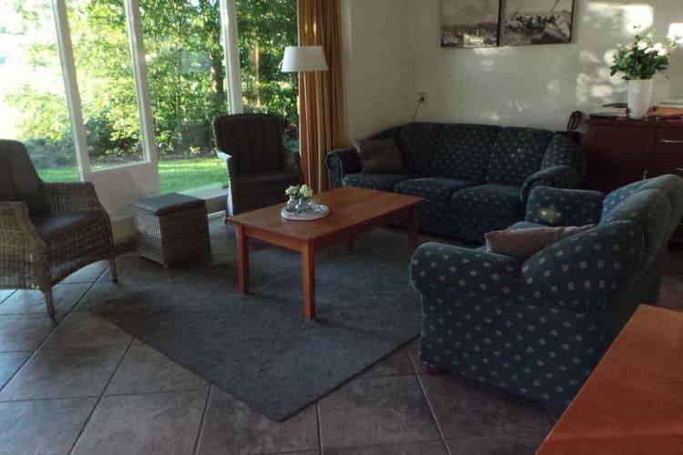 Maison de vacances Buitenplaats Berg en Bos (61499), Lemele, , Overijssel, Pays-Bas, image 4