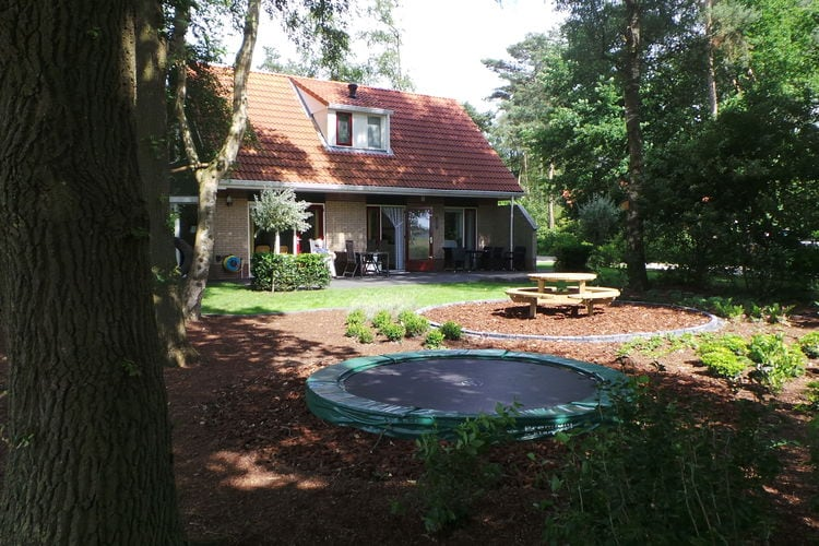 Maison de vacances Buitenplaats Berg en Bos (61499), Lemele, , Overijssel, Pays-Bas, image 20
