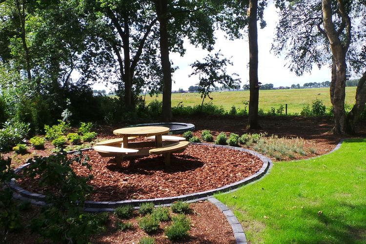 Maison de vacances Buitenplaats Berg en Bos (61499), Lemele, , Overijssel, Pays-Bas, image 19