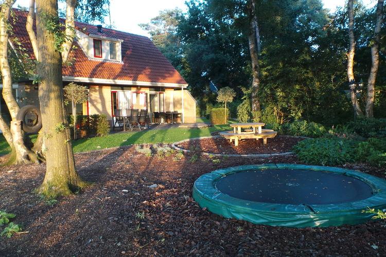 Maison de vacances Buitenplaats Berg en Bos (61499), Lemele, , Overijssel, Pays-Bas, image 21