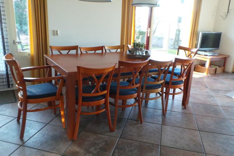 Maison de vacances Buitenplaats Berg en Bos (61499), Lemele, , Overijssel, Pays-Bas, image 5