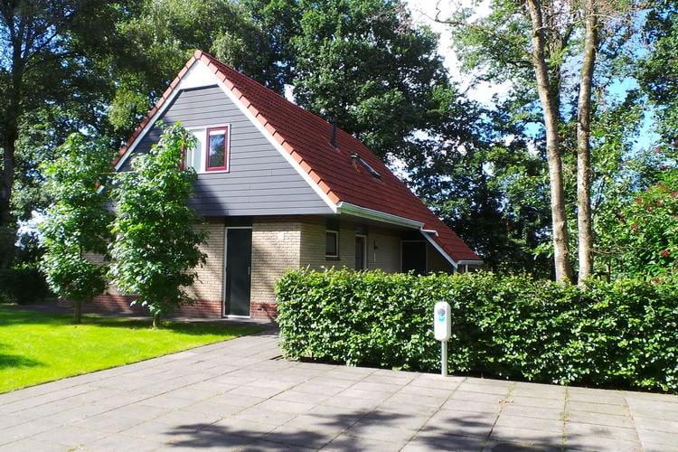 Vakantiehuizen Nederland | Overijssel | Vakantiehuis te huur in Lemele   met wifi 10 personen