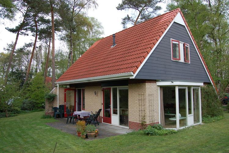 Maison de vacances Buitenplaats Berg en Bos (61508), Lemele, , Overijssel, Pays-Bas, image 2