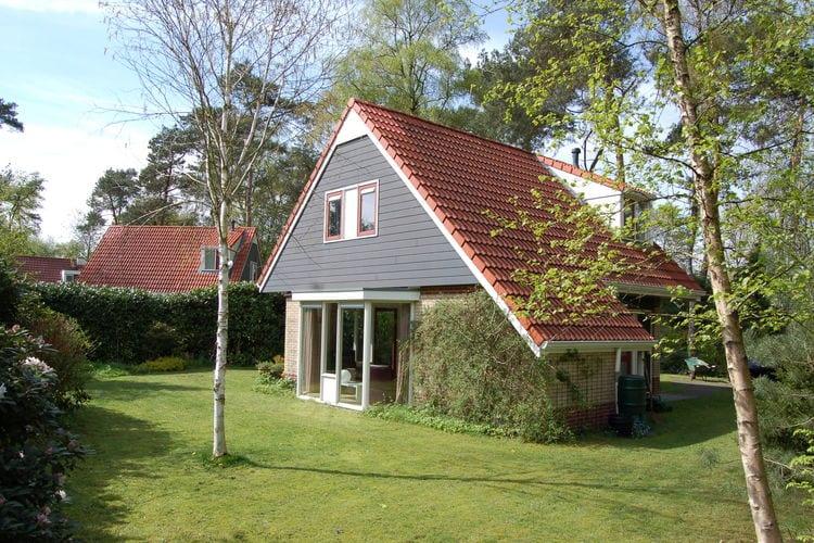 Vakantiehuizen Nederland | Overijssel | Vakantiehuis te huur in Lemele   met wifi 6 personen