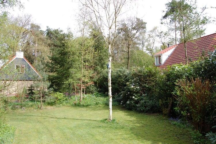 Maison de vacances Buitenplaats Berg en Bos (61508), Lemele, , Overijssel, Pays-Bas, image 18