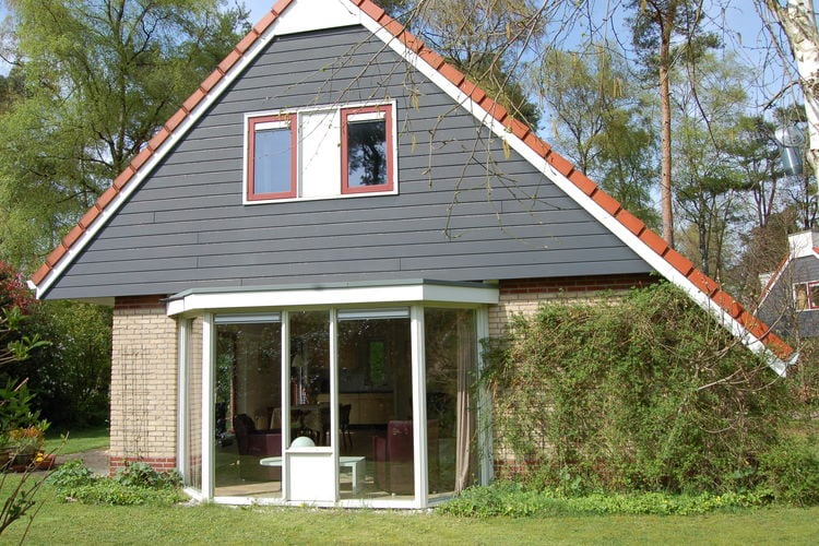 Ferienhaus Buitenplaats Berg en Bos 10 (61508), Lemele, , Overijssel, Niederlande, Bild 3