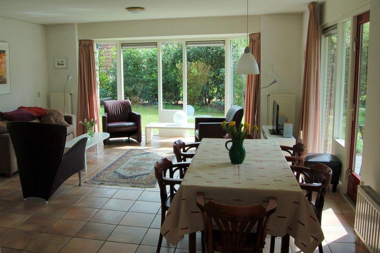 Maison de vacances Buitenplaats Berg en Bos (61508), Lemele, , Overijssel, Pays-Bas, image 10