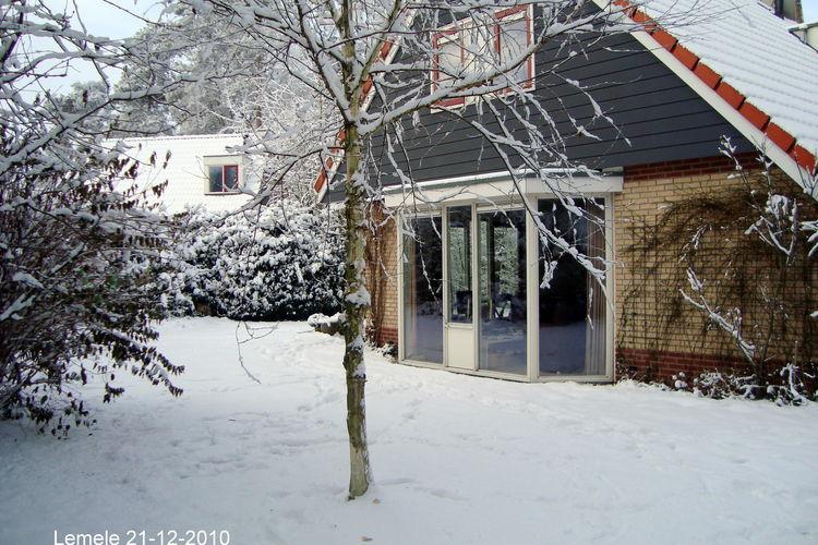 Maison de vacances Buitenplaats Berg en Bos (61508), Lemele, , Overijssel, Pays-Bas, image 5