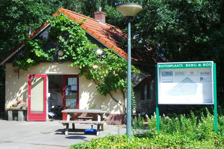 Maison de vacances Buitenplaats Berg en Bos (61508), Lemele, , Overijssel, Pays-Bas, image 23