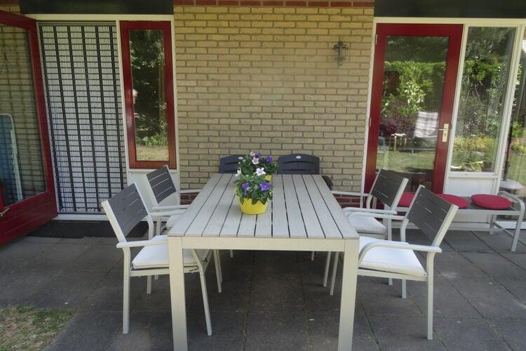 vakantiehuis Nederland, Overijssel, Lemele vakantiehuis NL-8148-06