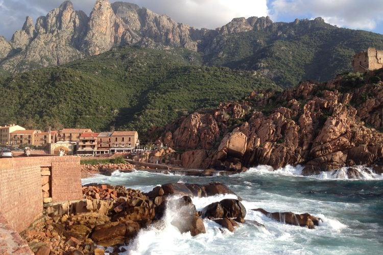 Ferienhaus Les Nereides (58703), Cargèse, Südkorsika, Korsika, Frankreich, Bild 30