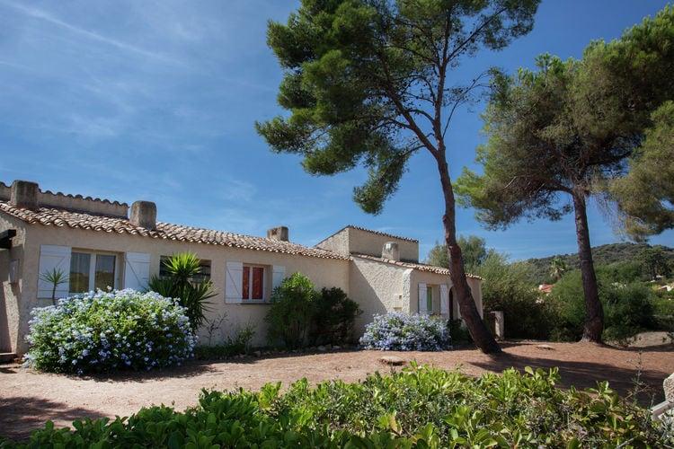 Vakantiehuizen Frankrijk | Corse | Vakantiehuis te huur in Cargese    4 personen