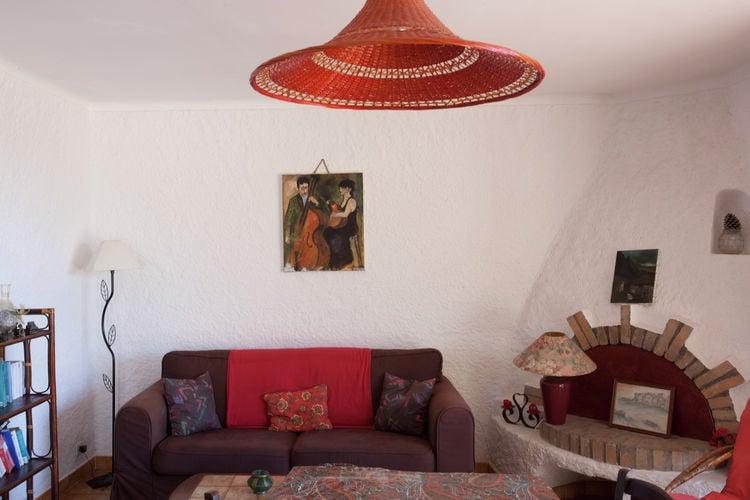 Ferienhaus Les Nereides (58703), Cargèse, Südkorsika, Korsika, Frankreich, Bild 3