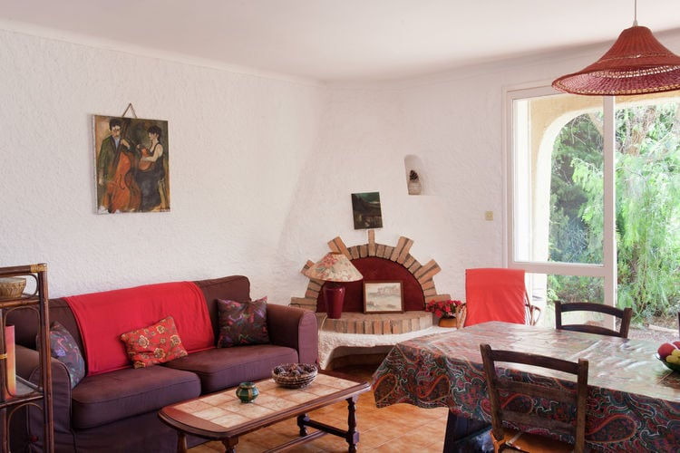 Ferienhaus Les Nereides (58703), Cargèse, Südkorsika, Korsika, Frankreich, Bild 4