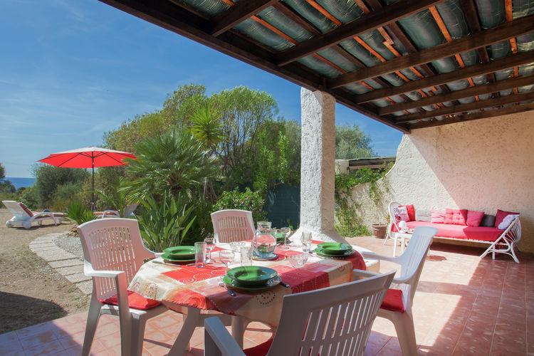 Ferienhaus Les Nereides (58703), Cargèse, Südkorsika, Korsika, Frankreich, Bild 18