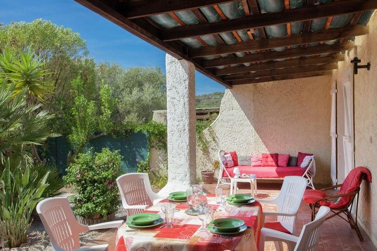 Ferienhaus Les Nereides (58703), Cargèse, Südkorsika, Korsika, Frankreich, Bild 20
