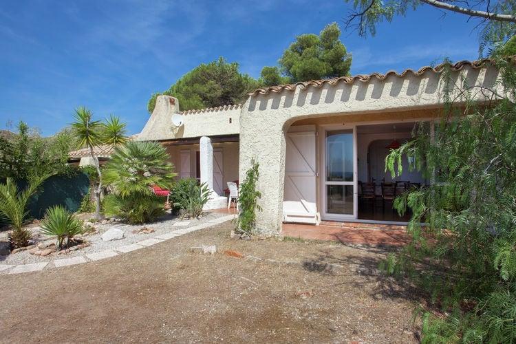 Ferienhaus Les Nereides (58703), Cargèse, Südkorsika, Korsika, Frankreich, Bild 1
