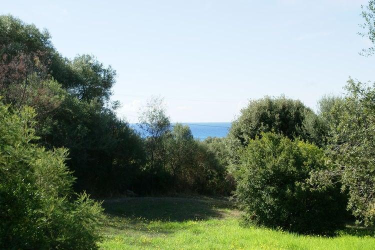 vakantiehuis Frankrijk, Corse, Cargese vakantiehuis FR-20130-02