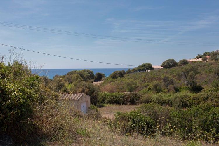 Ferienhaus Les Neireides II (58704), Cargèse, Südkorsika, Korsika, Frankreich, Bild 21
