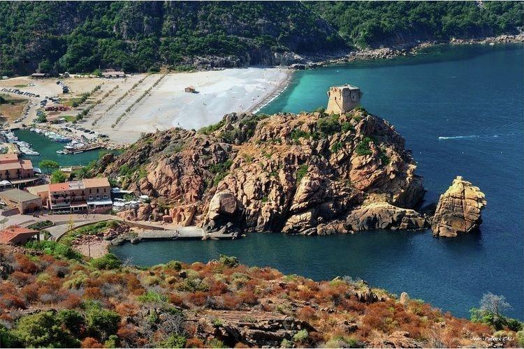 Ferienhaus La bergerie de bellarandola (58712), Alata, Südkorsika, Korsika, Frankreich, Bild 18