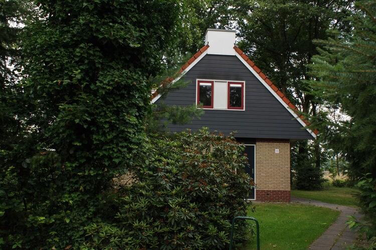 Vakantiehuis  met wifi  LemeleBuitenplaats Berg en Bos 13