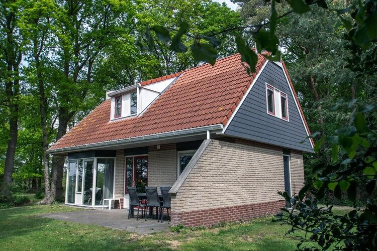 vakantiehuis Nederland, Overijssel, Lemele vakantiehuis NL-8148-03