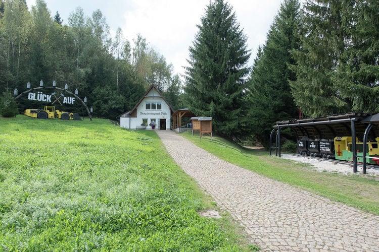 Ferienwohnung Am Friedensweg (59621), Schwarzenberg (DE), Erzgebirge, Sachsen, Deutschland, Bild 27