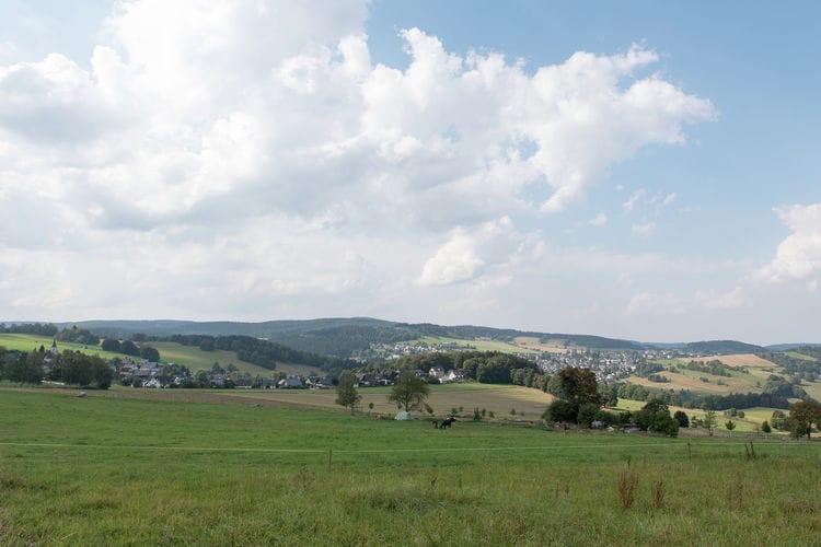 Ferienwohnung Am Friedensweg (59621), Schwarzenberg (DE), Erzgebirge, Sachsen, Deutschland, Bild 22