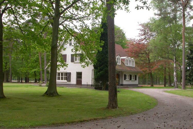 Ferienhaus Landgoed Wouwse Plantage (59175), Wouwse Plantage, , Nordbrabant, Niederlande, Bild 3