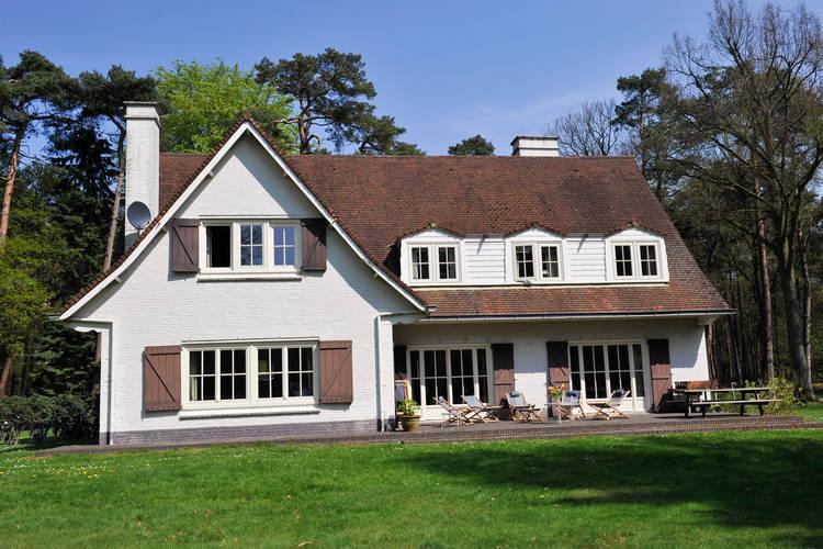 Ferienhaus Landgoed Wouwse Plantage (59175), Wouwse Plantage, , Nordbrabant, Niederlande, Bild 20