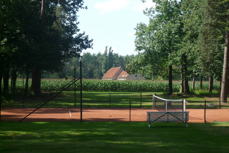 Ferienhaus Landgoed Wouwse Plantage (59175), Wouwse Plantage, , Nordbrabant, Niederlande, Bild 24