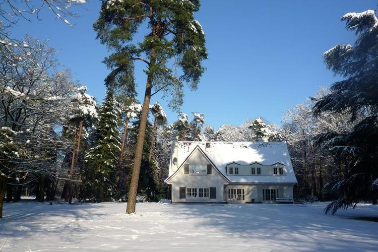 Ferienhaus Landgoed Wouwse Plantage (59175), Wouwse Plantage, , Nordbrabant, Niederlande, Bild 4