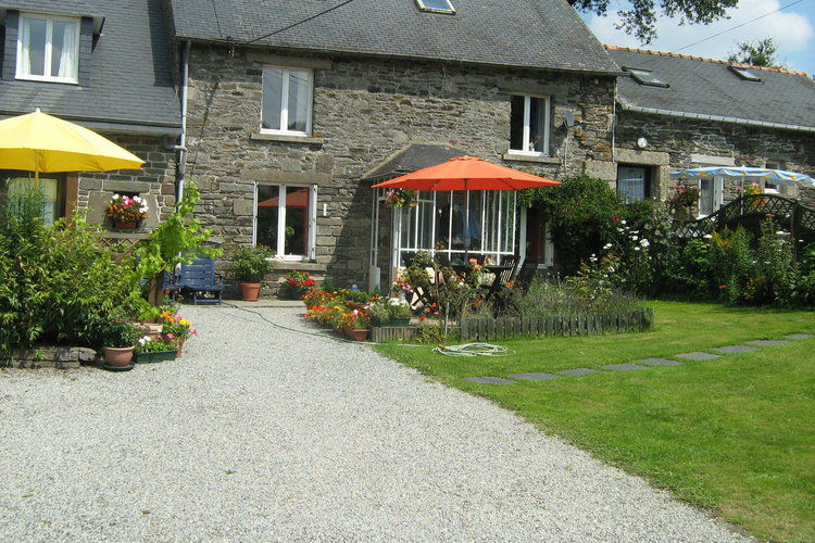 Cottage Brittany