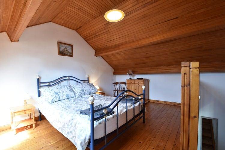 Vakantiehuis frankrijk, Bretagne, Mael-Carhaix Vakantiehuis FR-22340-02
