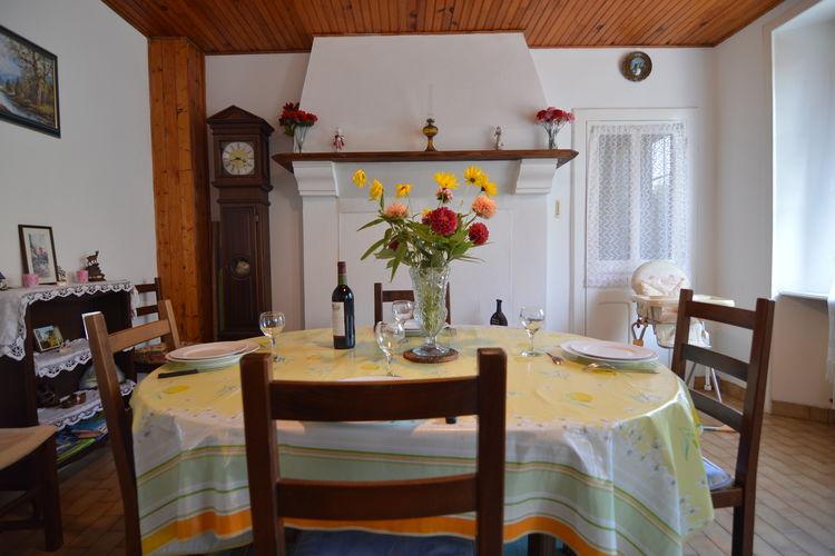 Ferienhaus Gavron (61130), Pirou, Manche, Normandie, Frankreich, Bild 6