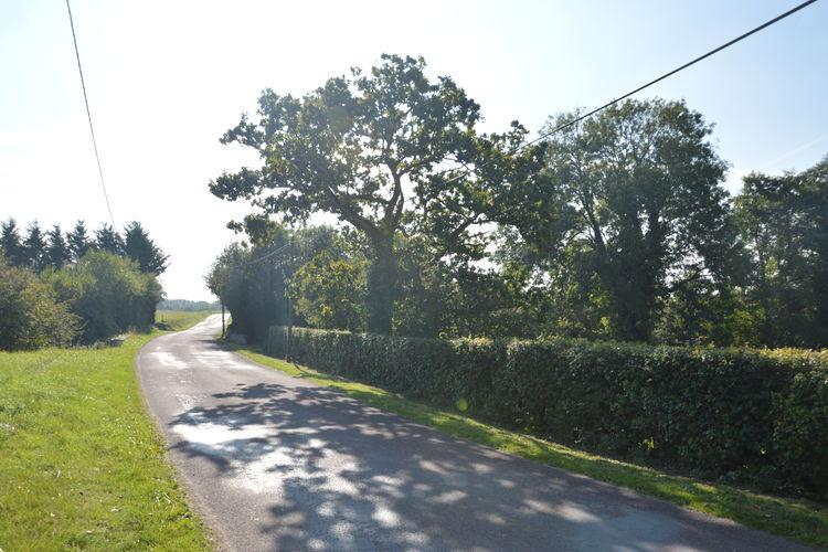 Ferienhaus Gavron (61130), Pirou, Manche, Normandie, Frankreich, Bild 28
