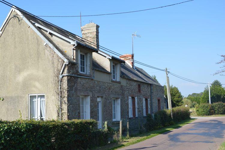 Ferienhaus Gavron (61130), Pirou, Manche, Normandie, Frankreich, Bild 2