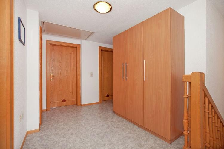 vakantiehuis Oostenrijk, Tirol, Krimml vakantiehuis AT-5743-01