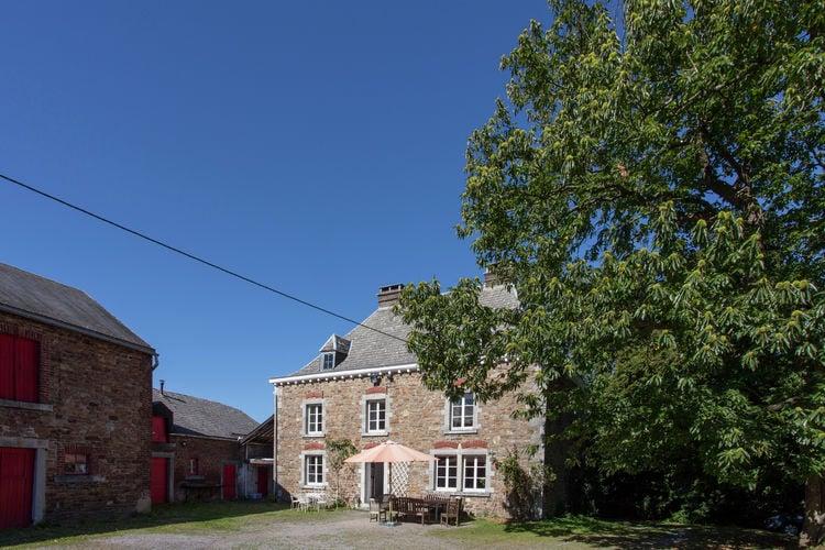 Ferienhaus La Ferme de Lorcé (59061), Stoumont, Lüttich, Wallonien, Belgien, Bild 2