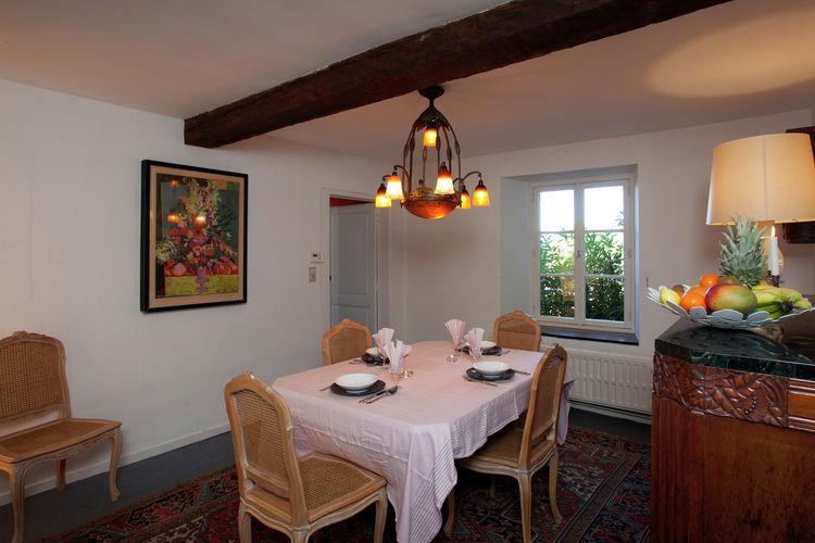 Ferienhaus La Ferme de Lorcé (59061), Lorcé, Lüttich, Wallonien, Belgien, Bild 10