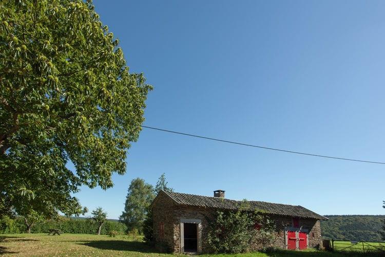 Ferienhaus La Ferme de Lorcé (59061), Lorcé, Lüttich, Wallonien, Belgien, Bild 3