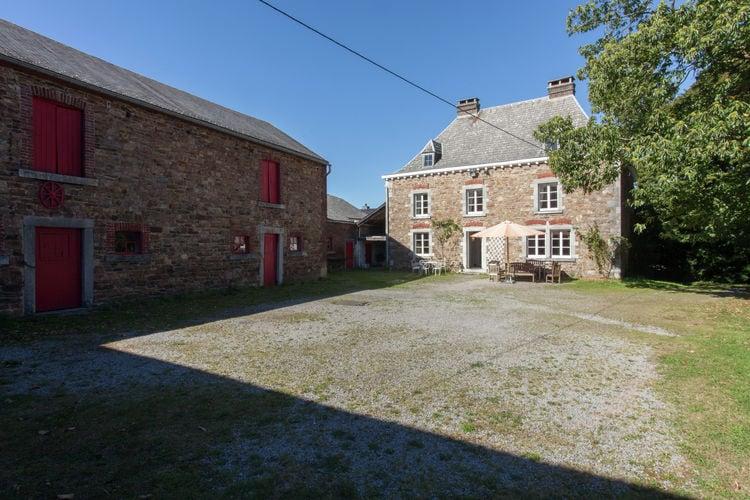 Ferienhaus La Ferme de Lorcé (59061), Lorcé, Lüttich, Wallonien, Belgien, Bild 4